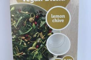 LEMON CHIVE VEGAN BLEND SEASONED