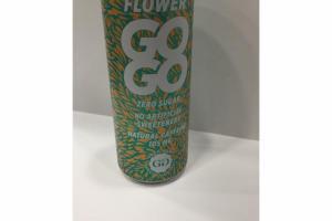 FLOWER NATURAL CAFFEINE