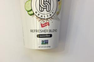 Smoothie Refresher Blend