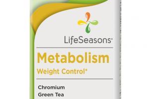 Metabolism Weight Control Dietary Supplement