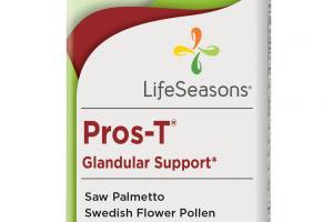 Pros-t Glandular Support Dietary Supplement