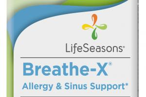 Allergy & Sinus Support Dietary Supplement