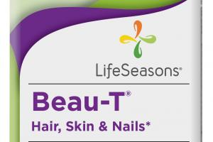 Beau-t Hair, Skin & Nails Dietary Supplement Capsules