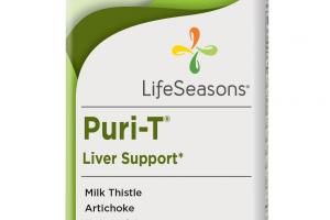 Liver Support Dietary Supplement