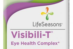 Visibili-t Eye Health Complex Dietary Supplement