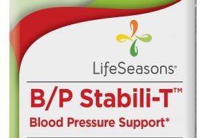 B/p Stabili-t Blood Pressure Support Dietary Supplement