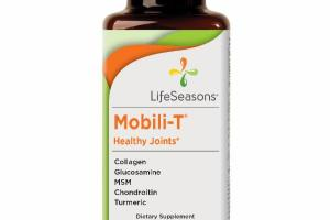 HEALTHY JOINTS DIETARY SUPPLEMENT CAPSULES