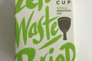 SMALL MENSTRUAL CUP