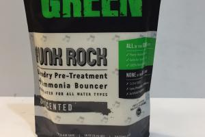 Funk Rock Laundry Pre-treatment + Ammonia Bouncer