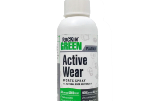 PLATINUM ACTIVE WEAR SPORTS SPRAY