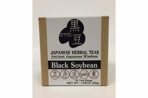 BLACK SOYBEAN JAPANESE HERBAL TEAS