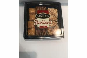 BAKLAVA TREATS