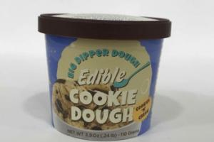 COOKIES 'N' CREAM EDIBLE COOKIE DOUGH