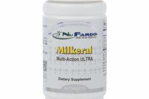 MILKERAL MULTI-ACTION ULTRA DIETARY SUPPLEMENT TABLETS