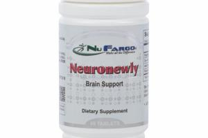 NEURONEWLY BRAIN SUPPORT DIETARY SUPPLEMENT TABLETS