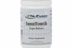INSUTOUCH SUGAR BALANCE DIETARY SUPPLEMENT TABLETS