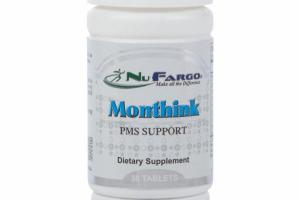 MONTHINK PMS SUPPORT DIETARY SUPPLEMENT TABLETS