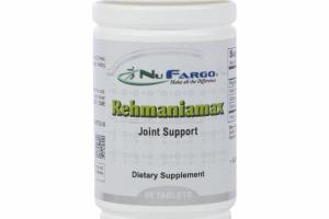 REHMANIAMAX JOINT SUPPORT DIETARY SUPPLEMENT TABLETS