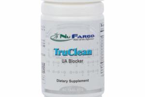 TRUCLEAN UA BLOCKER DIETARY SUPPLEMENT TABLETS