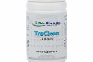 TRUCLEAN UA BLOCKER DIETARY SUPPLEMENT TABLETS