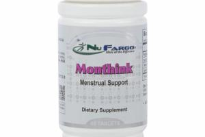 MONTHINK MENSTRUAL SUPPORT DIETARY SUPPLEMENT TABLETS