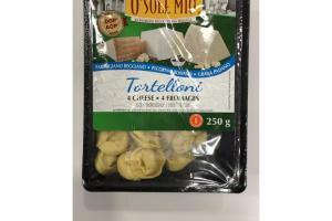 4 CHEESE TORTELLONI