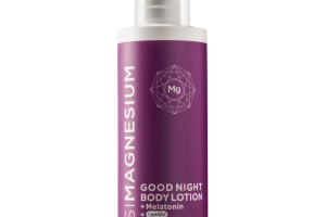 GOOD NIGHT BODY LOTION