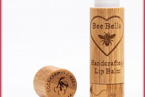 Handcrafted Lip Balm