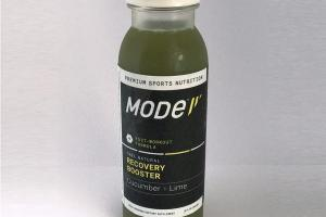 RECOVERY BOOSTER CUCUMBER + LIME COLD-PRESSED DIETARY SUPPLEMENT