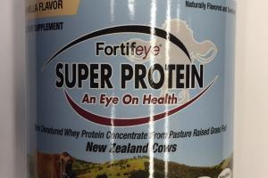 Super Protein An Eye On Health Dietary Supplement