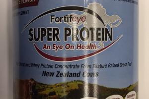 Super Protein An Eye On Health Dietary Suppelement