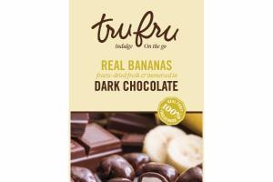 REAL BANANAS DARK CHOCOLATE