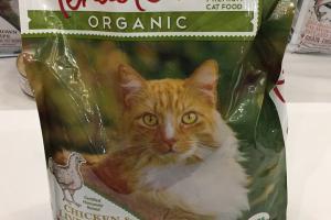 Chicken & Liver Recipe  Premium Cat Food
