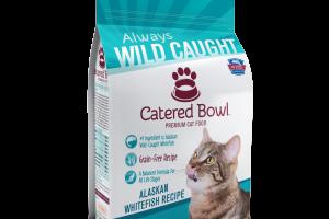 ALASKAN WHITEFISH RECIPE PREMIUM CAT FOOD