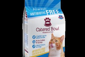 ANTIBIOTIC-FREE CHICKEN RECIPE PREMIUM CAT FOOD