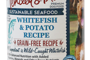 WHITEFISH & POTATO RECIPE PREMIUM DOG FOOD