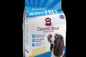 ANTIBIOTIC-FREE CHICKEN RECIPE PREMIUM DOG FOOD