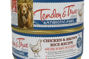 CHICKEN & BROWN RICE RECIPE ANTIBIOTIC-FREE PREMIUM DOG FOOD