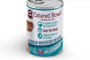 ALASKAN WHITEFISH RECIPE PATE PREMIUM DOG FOOD