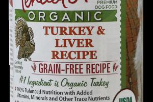 GRAIN-FREE TURKEY & LIVER RECIPE PREMIUM DOG FOOD