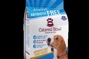 ANTIBIOTIC-FREE TURKEY RECIPE PREMIUM DOG FOOD