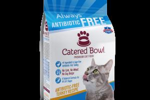 ANTIBIOTIC-FREE TURKEY RECIPE PREMIUM CAT FOOD