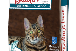WHITEFISH & POTATO RECIPE PREMIUM CAT FOOD