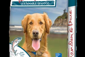 WILD ALASKAN SALMON & SWEET POTATO RECIPE PREMIUM DOG FOOD