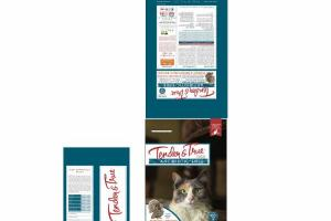 ANTIBIOTIC-FREE TURKEY & BROWN RICE RECIPE PREMIUM CAT FOOD