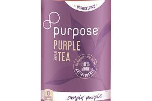 SIMPLY PURPLE UNSWEETENED SUPER PURPLE TEA