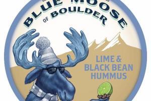 LIME & BLACK BEAN HUMMUS
