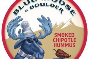 SMOKED CHIPOTLE ORGANIC HUMMUS