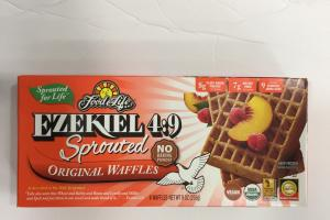 Sprouted Original Waffles