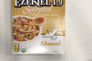 Ezekiel 4:9 Sported Flourless Flake Cereal
